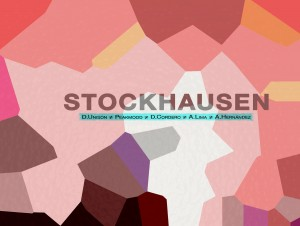 Stockhausen EP