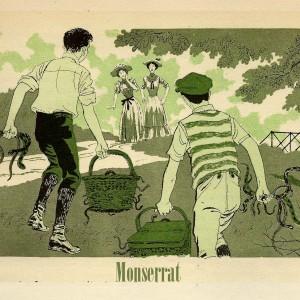 Monserrat EP