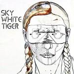 Sky White Tiger